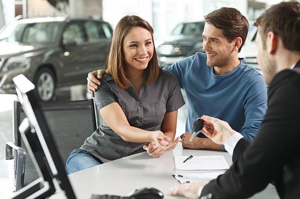 Used Car Auto Loans in Lexington, KY